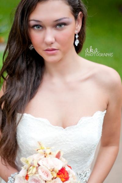 aka photos flawless fetes malindy elene st. pete wedding photographer bridal portrait
